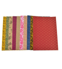 Corrugated Sheets - Pattern