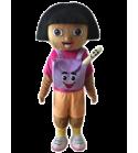 Mascot - Dora