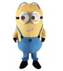 Mascot - Minion