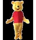 Mascot - Winnie the Pooh
