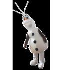 Mascot - Olaf