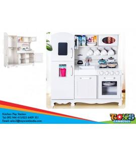 Kitchen Play Station