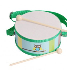 Mini Waist Drum