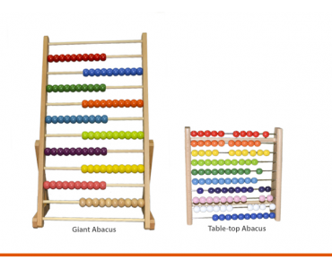 Benefits of Abacus Training for Your Kids